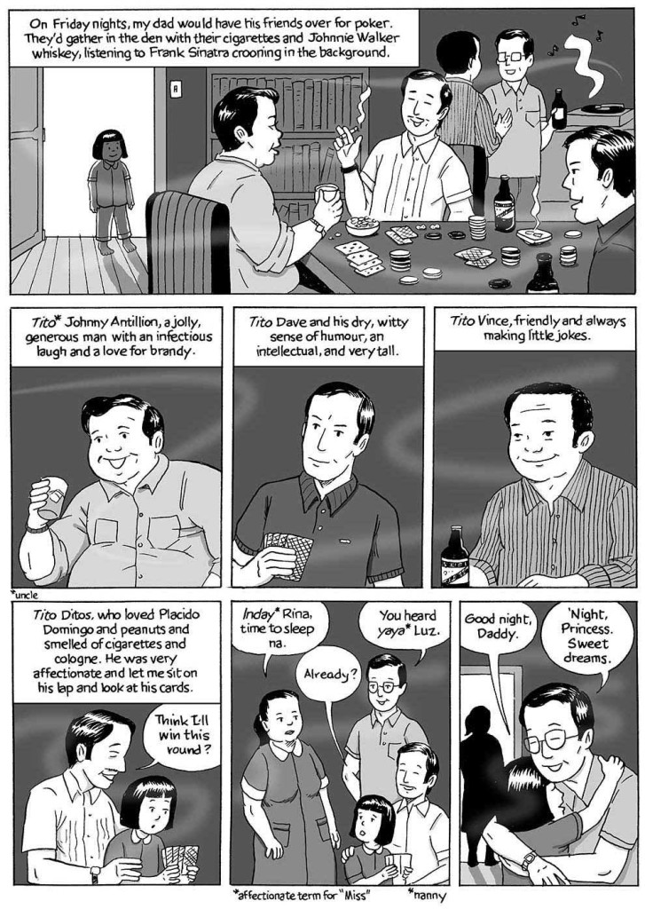 """""""Original Princess"""" page 12"""