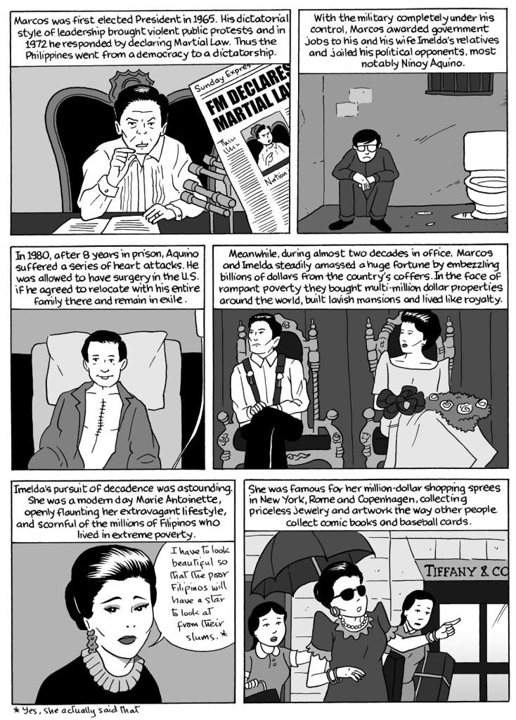 """""""Original Princess"""" page 50"""