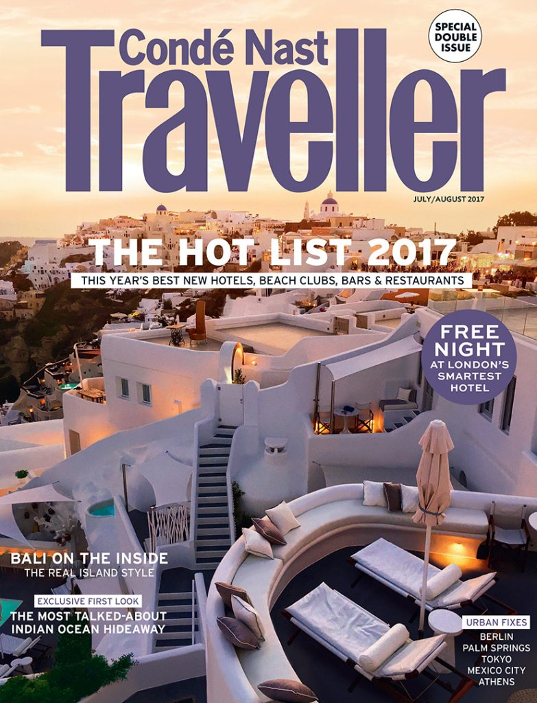 6529930dfa Mentioned in Conde Nast Traveler magazine's summer issue – Lorina Mapa